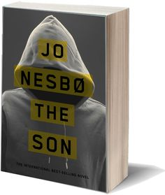 The Son by Jo Nesbo. In this unusual tale of revenge and redemption, the protagonist volunteers to do prison time for the sins of others in exchange for drugs--until he finds out the truth about his father's death. Crime fiction at its best from a Norwegian master.