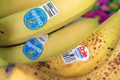 The meaning of produce stickers in grocery stores.