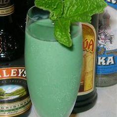 recipe: peppermint patty drink recipe kahlua [32]