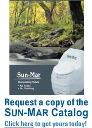 Composting Toilets By Sun-Mar - The Environmental Solution