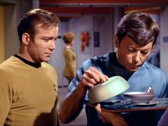 Why Isn't There Any 'Star Trek' On Television?