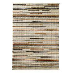 Javi Textured Rug Natural