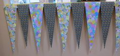 Easter Fireplace Mantel Scarf. Spring Mantel Banner. Glittery Easter Banner. Bling Easter Banner. Unique Easter Mantel Scarf  Ready To Ship. by shesewsfine2 on Etsy