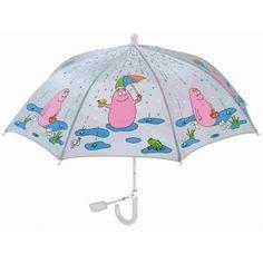 Petit Jour Paris Parasolka Barbapapa