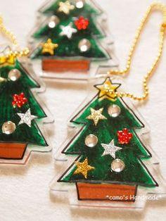プラバンがクリスマスで大活躍しそう - NAVER まとめ クリスマス