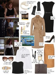 When it comes to classic autumnal New York style, Gwyneth Paltrow from A Perfect Murder is my all time fave. But Rene Russo's character, Ca. Rene Russo, A Perfect Murder, Michael Kors Perfume, Thomas Crown Affair, Dramatic Classic, Minimal Look, Gucci Dress, Mein Style, New York Style