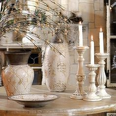 decorations Candle Holders, Decor, Candles
