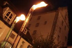 Clear-Flame Candles  http://clear-flame.de