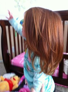 awesome Haircuts For Little Girls With Long Hair 1000 Ideas About Toddler Girl Haircuts ...