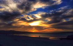 Spectacular Langebaan sunset West Coast, South Africa, Celestial, Sunset, Landscape, Outdoor, Outdoors, Scenery, Sunsets