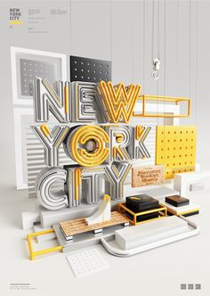 Peter Tarka: New York
