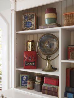 Transitional | Living Rooms | Marlaina Teich : Designer Portfolio : HGTV - Home & Garden Television