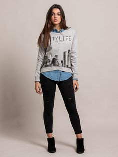 Jackson, Graphic Sweatshirt, Sweatshirts, Board, Women, Fashion, Going Out Clothes, Winter Wear, Moda