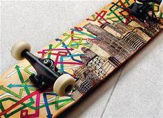 Cool Skateboards - Bing images