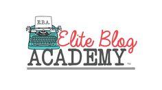 Elite Blog Academy Trailer