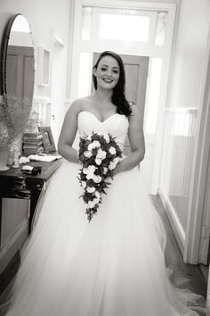 Bride Amy  Hair by IntrigueMakeup&Hair