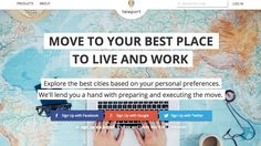 Free Web App Helps People Choose Which City They'd Be Happy Living In - My Modern Met