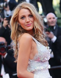 Blake Lively brings attention to gender oppression.
