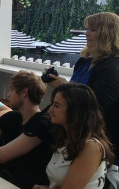 I feel bad for Liz. Her son is dating Arzaylea.<<<bruh. Rude. I met her and she was the kindest person I've ever met.