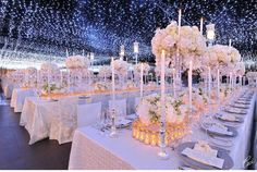Our Muse - Glamorous Wedding in Indonesia - Be inspired by Tania & Abel's glamorous wedding in Indonesia - wedding, menus