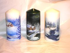 Best Candles, Pillar Candles, Candle Accessories, Christmas Candles, Candle Making, Incense, Making Ideas, December, Diy Crafts
