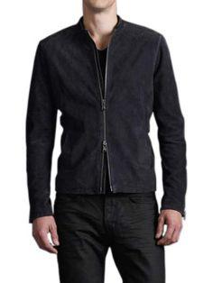 Spectre Suede Leather Jacket of James Bond