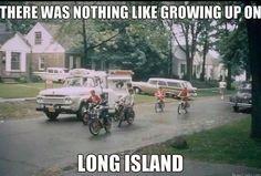 There was nothing like growing up on Long Island #Bethpage #NY #LongIsland