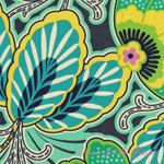 Amy Butler Lark Floral Couture Charcoal - LAMINATED [WF-OCAB014-Charcoal] - $19.45 : Pink Chalk Fabrics is your online source for modern quilting cottons and sewing patterns., Cloth, Pattern + Tool for Modern Sewists