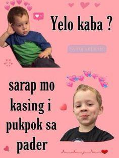 Boy Pick Up Lines Funny Tagalog : lines, funny, tagalog, Hugot, Ideas, Hugot,, Tagalog, Quotes,, Filipino, Funny