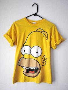 homer simpson shirt