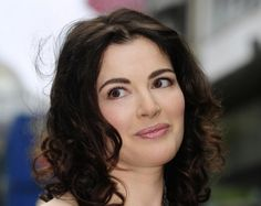 Nigella Lawson Plastic Surgery Before and After Botox Injections - http://celebie.com/nigella-lawson-plastic-surgery-before-and-after-botox-injections/
