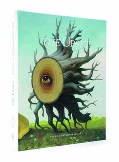 Books About Art - The Upset: Young Contemporary Art