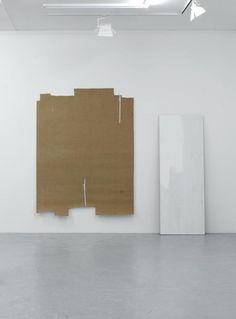 Gedi Sibony, Untitled via Saatchi Gallery