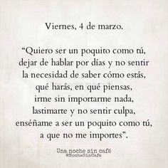 Como puedes??...uppsss, olvide q no te importo y q no me amaste como yo te amé Sad Quotes, Words Quotes, Love Quotes, Sayings, The Words, Motivational Phrases, Inspirational Quotes, Quotes En Espanol, Love Phrases