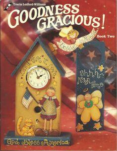 Goodness Gracious Vol. 2 - Tracia Ledford-Williams