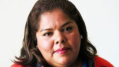 Torture victim Claudia Medina © Amnesty International http://www.amnesty.org.au/action/action/35397/?utm_source=email_thank_you&utm_medium=email&utm_campaign=torture_548