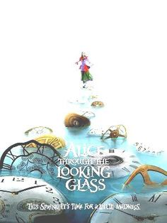 Full Movien Link Guarda il Alice in Wonderland: Through the Looking Glass 2016…