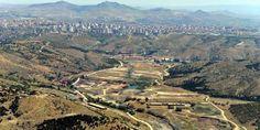 Ankara İmrahor için kentsel dönüşüm kararı