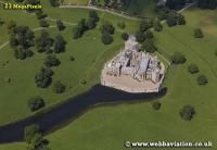 Raby Castle yorkshire