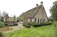 boerderij met bakhuis Leggeloo ; Leggeloo24; rijksmonument