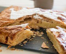 De lekkerste recepten met vers deeg - Tante Fanny Cakes And More, Toffee, Cheesecakes, Chocolate Cake, Baked Goods, Banana Bread, Foodies, French Toast, Special Occasion