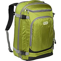 eBags Mother Lode TLS Weekender Convertible - Tropical Turquoise - via eBags.com!