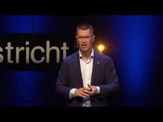 The New Dawn of Cancer Surgery   Ron Heeren   TEDxMaastricht