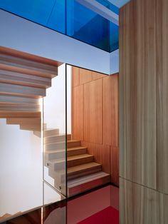 Galería de Villa Carber / Buratti Architetti - 9