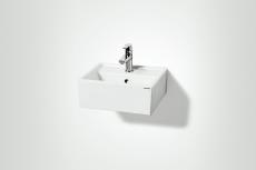 Svedbergs Bølgen Servant 41.5x36 cm Hvit m/armaturhull og overløp Sink, Home Decor, Sink Tops, Vessel Sink, Decoration Home, Room Decor, Vanity Basin, Sinks, Home Interior Design