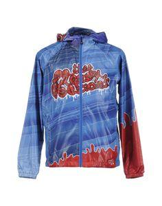 55DSL  Jacket