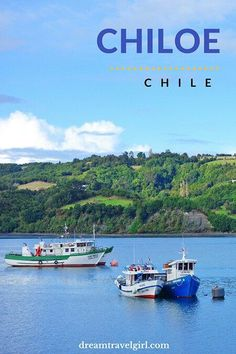 Chile travel: Chiloé, an island in the south of Chile near Patagonia, is a destination in South America with a unique culture, architecture and gastronomy. Discover things to do in Chiloe, what to eat in Chiloe. Highly recommended! Click to read more. #travel #chile #SouthAmerica
