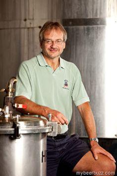 Shipyard Brewing Brewmaster Alan Pugsley Hosts English Brewery Trip