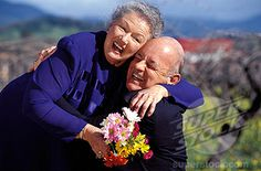 older people laughing - Google Search Older Couples, Couples In Love, Old Love, Great Love, Make You Smile, Are You Happy, Laughter The Best Medicine, Growing Old Together, Lasting Love