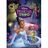 The Princess and the Frog (Single-Disc Edition) (DVD)By Bruno Campos